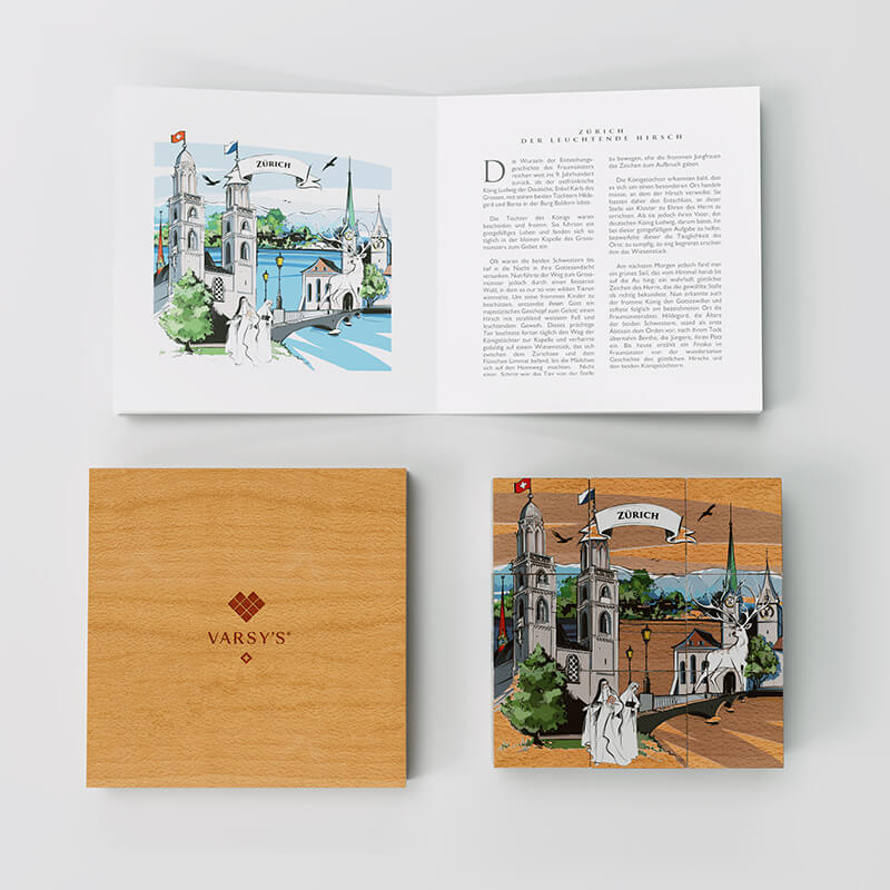 [:en]Entdecken Sie die Geschichte von Zürich und der berühmten Fraumünsterkirche mit VARSY'S Legends of Switzerland puzzle, dem perfekten Schweizer Geschenk.[:de]Entdecke die Geschichte von Zürich und der berühmten Fraumünsterkirche mit VARSY'S Legenden der Schweiz Puzzle, dem perfekten Schweizer Geschenk.[:]