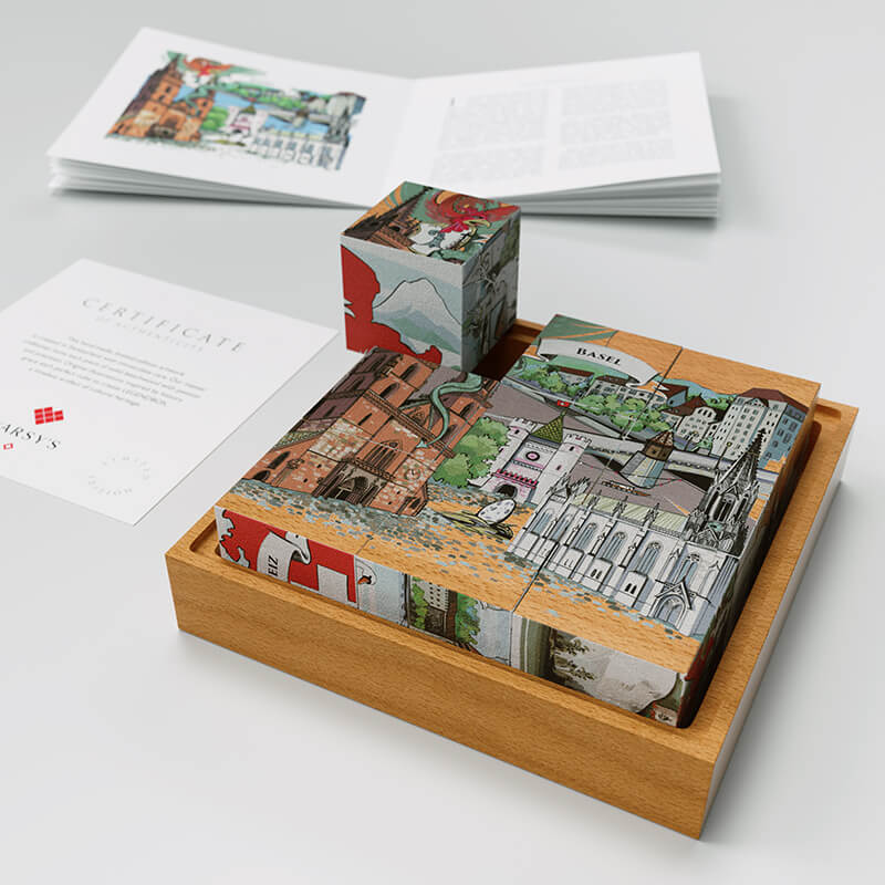 [:en]Discover the story of Basel and it's basilisk with VARSY'S Legends of Switzerland Limited Edition. The perfect souvenir from Basel.[:de]Entdecke die Geschichte von Basel und seinem gefürchteten Basilisk mit VARSY'S Legendenbox Limited Edition, das perfekte Souvenir aus Basel.[:]