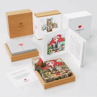 Legendbox Limited edition