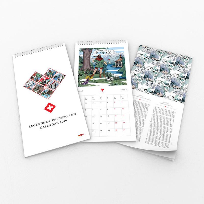 [:en]Discover a new Swiss legend each month with VARSY'S legendary Swiss calendar. We've got your perfect gifts from Switzerland.[:][:de]Entdecke jeden Monat eine neue Schweizer Legende mit VARSY'S legendären Schweiz Kalender. Wir haben Schweizer Geschenke mit Kulturwert.[:]