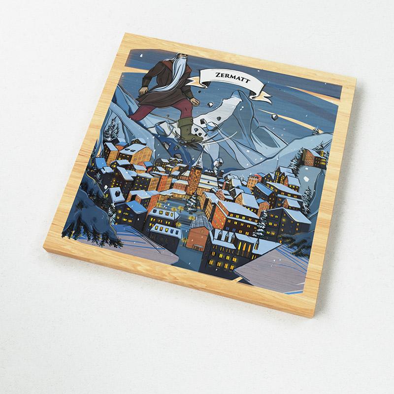[:en]VARSY'S Magnets Switzerland - Find out how the Matterhorn got its iconic shape.[:][:de]VARSY'S Magnete Schweiz - Finde heraus, wie das Matterhorn zu seiner Form kam in dieser Schweizer Legende[:]